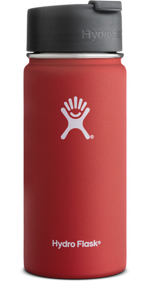 Hydro Flask Wide Mouth Coffee Bottle 16oz (473ml) Lava